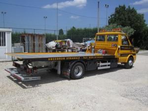 Carroattrezzi a Modena H24. Carro attrezzi Idea Auto